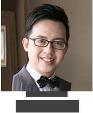 Speaker Chi Wei Mok – IERBS 2019